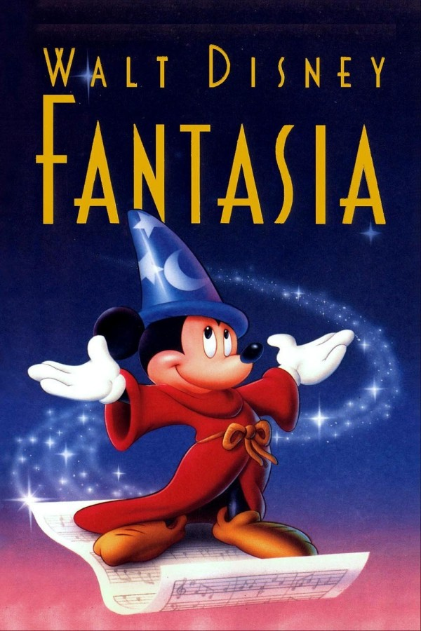 Fantasia Review